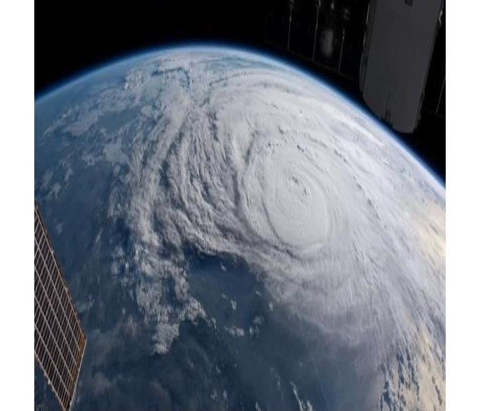 Storm Damage Hurricane Harvey and How to Help