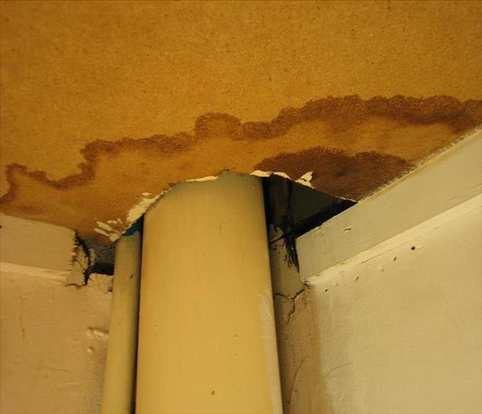 Water Damage Water Damage Restoration in McKinney, TX